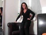 Amateurvideo Kriechtier - Tortur von Andrea_18