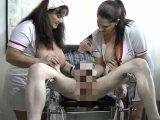 Amateurvideo Krankenschwestern - alles Handarbeit - von TittenCindy