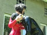 Amateurvideo Car wash von FarmofPleasure