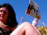 Amateurvideo NYLONFEINSTRÜMPFE von ringanalog