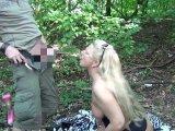 Amateurvideo Perverser und unglaublicher Public Piss-Schluckwahnsinn! von RosellaExtrem
