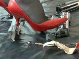 Amateurvideo Crushing - TVG 2 von TittenCindy