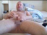 Amateurvideo Feinstrumpfhose für Männer von nylonjunge