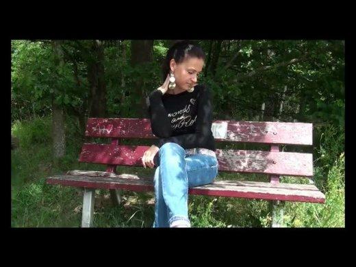 Amateurvideo Vergöttere meine Füsse! von Andrea_18