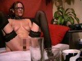 Amateurvideo Titten muschi and arsch spanking - Diszipline 2 von SubChristina