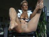 Amateurvideo Sklave,bist Du -Therapietauglich-?? von Sachsenlady