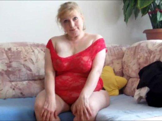 Amateurvideo Der heimliche Verehrer from VersauteMutti