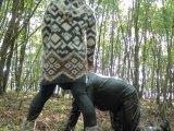Amateurvideo Straßenköter - Tortur von Andrea_18