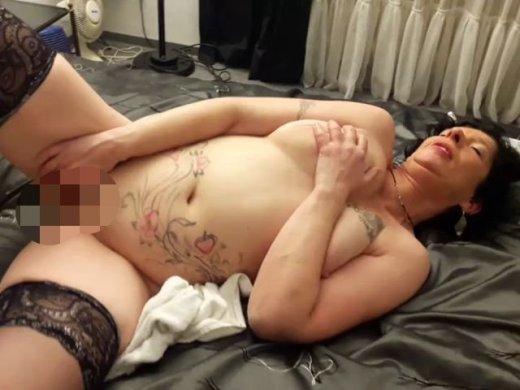 Amateurvideo Unglaublich! Vom User verschmäht - UNCUT! von SexyNoemi