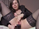 Amateurvideo Dildofick in Daunenmantel von Mary_Jane