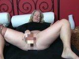 Amateurvideo Mein Cuckold hat DAS zu ertragen!!! von KissiKissi