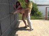 Amateurvideo Fotoshooting von eroticnude