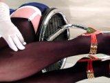 Amateurvideo DAMENSEX IN FULL HD = von ringanalog