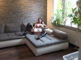 Amateurvideo Spritz richtig tief rein!!! von BusenMaus80