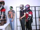 Amateurvideo GangBang 4 Männer ficken mich durch, TEIL 1 from Annabel_Massina