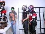 Amateurvideo GangBang 4 Männer ficken mich durch, TEIL 1 von Annabel_Massina