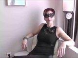 Amateurvideo Miss Milfs erstes Porno Casting von Hessenluder