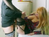 Amateurvideo QUICKIE auf der Party! von Steffi4U