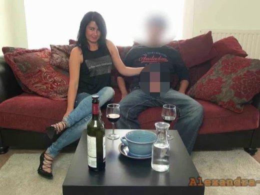 sm bestrafung erstes date mitbringsel