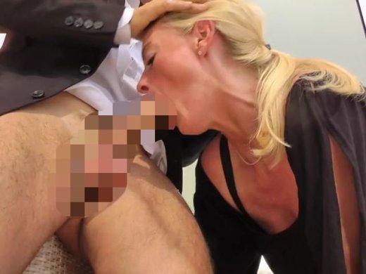 Amateurvideo Spermageil im Sommer von DirtyTina