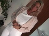 Amateurvideo Die Immobilienmaklerin ! from candysamira