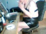 Amateurvideo Meine geilen Hotpants! von Schwanzmaedel12