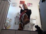 Amateurvideo Triebgesteuerte Büropussy von Andrea_18