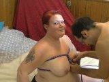 Amateurvideo Bondage, an Titten und Händen 1 von crazydesire86