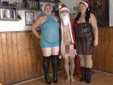 Amateurvideo Weihnachtstürchen 24 von crazydesire86