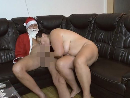 Amateurvideo Best of Weihnachtssex 2 von crazy1963