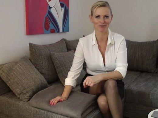 Amateurvideo Tina´s Sex-Lexikon von DirtyTina