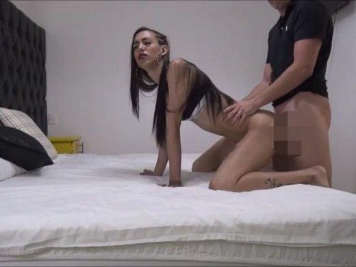 Amateurvideo mega geile transe ohne gummi gefickt, leckt arsch, bläst un von DonJohnXXX