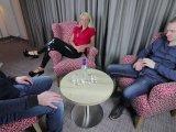 Amateurvideo Die Firmen-Fick-Matratze lässt Jeden drüber rutschen! 3-ER von Daynia