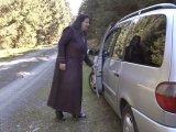 Amateurvideo Gurkenfick im Auto von crazy1963