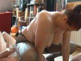 Amateurvideo Öliges Vergnügen 2 von TittenCindy