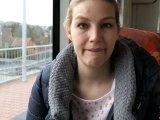 Amateurvideo Gesichtsbefruchtung im Zug! Wer fährt nächstes Mal mit? von DaddysLuder