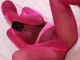 Amateurvideo Abgewichst im Nylonencasement von CharliesAngel