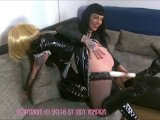 Amateurvideo The naughty, english, blonde Maid 1/3 – From Husband to Cu from LadyVampira