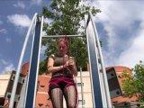 Amateurvideo SelfSuspension #491 von ProfeHera