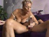 Amateurvideo Boah ist der #Dickmann,(#Creampie #Fuck)zwinker... von Sachsenlady