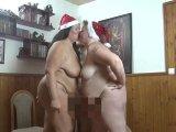 Amateurvideo Sexy Weihnachts Überraschung 10 von crazydesire86