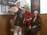 Amateurvideo Adventskalender 18 - Freundin duscht mit meinem Mann von crazy1963