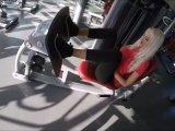 Amateurvideo Geile Blondine im Fitnessstudio angesprochen u abgeschleppt von DonJohnXXX