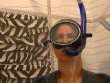Amateurvideo unter der Dusche from TittenCindy