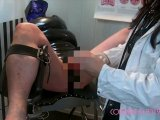 Amateurvideo Sick Slaves Need Cruel Nurses 1/3 from LadyVampira