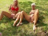 Amateurvideo Perverse Freibad Action Teil 2 from Annabel_Massina