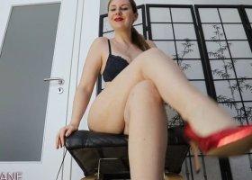 Mary_Jane - Meine neuen Lackpumps